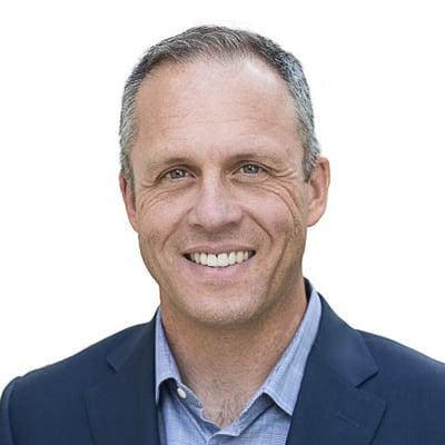 Gabe Burke, Accenture