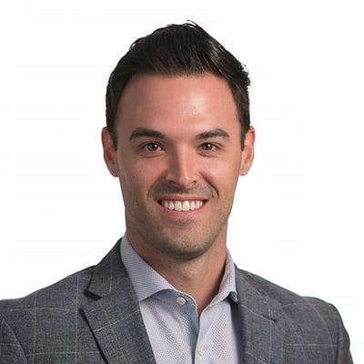 Zach Forrest, Jackson Cross Partners