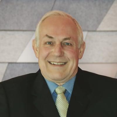 Bill Jordon, ROI Consulting Group
